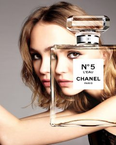 Chanel new brand