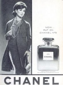 timeless chanel luxury brand
