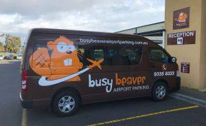 Busy Beaver brand