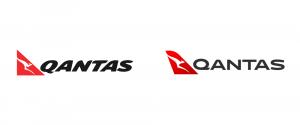 Qantas re brand design
